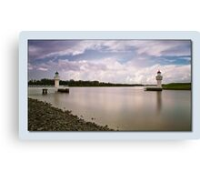 Port Macquarie 01 Canvas Print