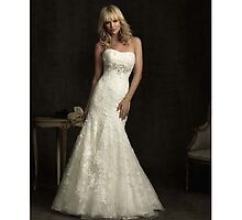 Allure 8913 from Flares Bridal and Formal by flaresbridal