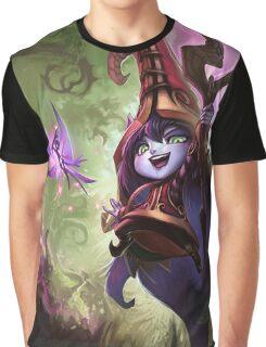 Lulu Graphic T-Shirt