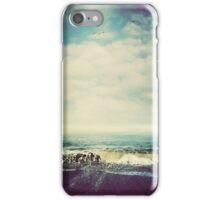 Horizon iPhone Case/Skin