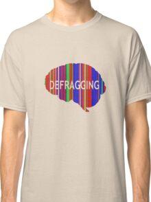 Defragging Classic T-Shirt