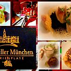 Valentine's Dinner Ratskeller München by ©The Creative Minds