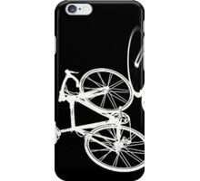 ZannoX - Naked Bike iPhone Case/Skin
