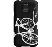 ZannoX - Naked Bike Samsung Galaxy Case/Skin