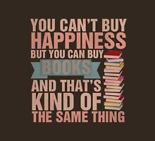 Books=Happiness T-Shirt