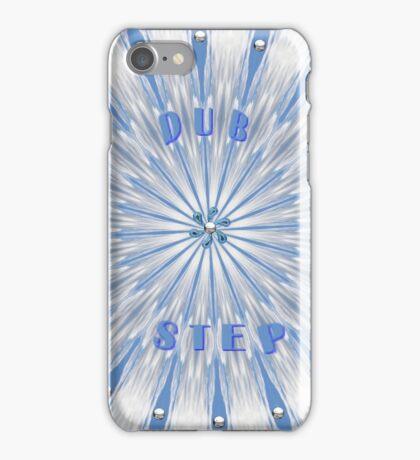 Blue Splash iPhone Case/Skin
