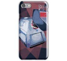 K-9 iPhone Case/Skin