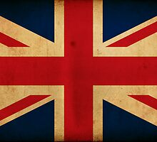 Great Britain by NicoWriter