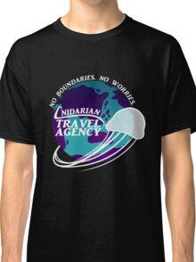 Cnidarian Travel Agency Classic T-Shirt