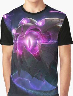 Vel'koz Graphic T-Shirt