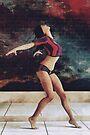Urban Dancer by Liam Liberty