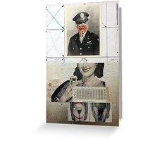 LAS PARTES PROPORCIONALES (proportional parts) Greeting Card