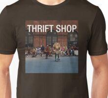 Thrift Shop - Macklemore Unisex T-Shirt