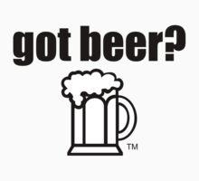 Got Beer - Original by fsmooth