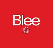 Blee- Cheerio Style by konchoo