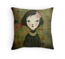 minerva Throw Pillow