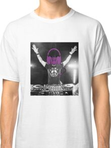 Dj Decepticon full Classic T-Shirt
