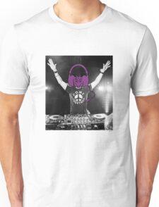 Dj Decepticon full Unisex T-Shirt