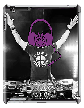 Dj Decepticon full by Robert  Taylor