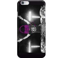 Dj Decepticon full iPhone Case/Skin
