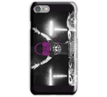 Dj Decepticon full iPhone Case/Skin