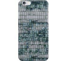 CityScape1 by Eolake iPhone Case/Skin