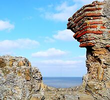 reculver rock by Ryanpk