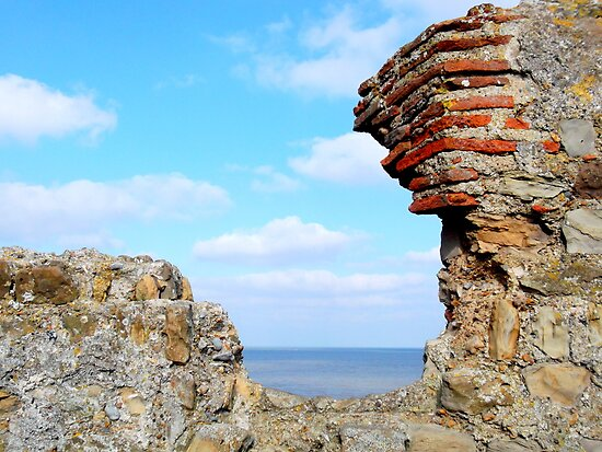 reculver rock by Ryanpk