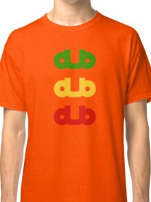 dub  Classic T-Shirt