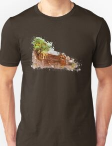 Piazza Venezia Rome T-Shirt
