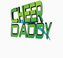 """Cheerleading """"Cheer Daddy"""" Unisex T-Shirt"""