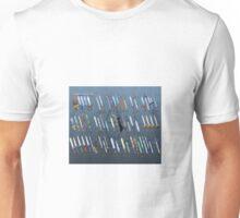 Zelda Swords Unisex T-Shirt