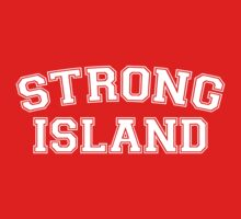 Strong Island Kids Clothes