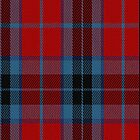 00008 Thompson/MacTavish Tartan Fabric Print Iphone Case by Detnecs2013