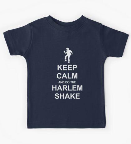 Harlem Shake T-shirt Kids Tee