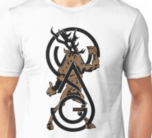 Stag Swag Unisex T-Shirt