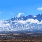 Santa Rita Panorama by Linda Sparks