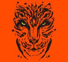 Tiger Ink Kids Tee
