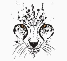 Cheetah Ink Kids Clothes