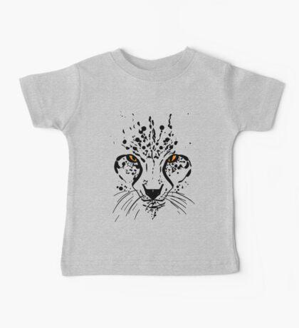Cheetah Ink Baby Tee