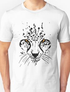 Cheetah Ink T-Shirt