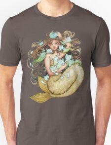 Mer Kittens T-Shirt