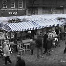 Treacle Market by thepicturedrome
