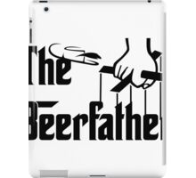 The Beerfather iPad Case/Skin