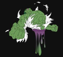 Hulk Ripdrip by Colangelo12