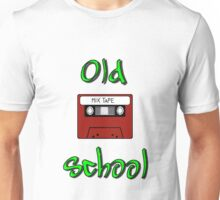 Old School mix tape T-Shirt