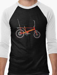 Chopper Bike Men's Baseball ¾ T-Shirt