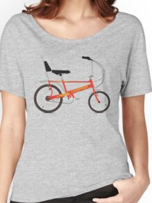 Chopper Bike Women's Relaxed Fit T-Shirt