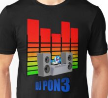 DJ PON3 Unisex T-Shirt