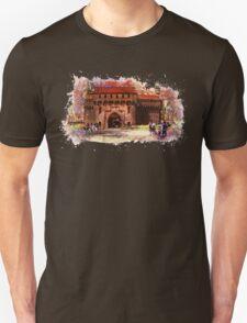 Cracow, Barbican T-Shirt
